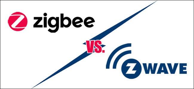 zigbee vs. zw-ave logos