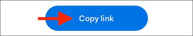 """Zapfhahn """"Link kopieren."""""""