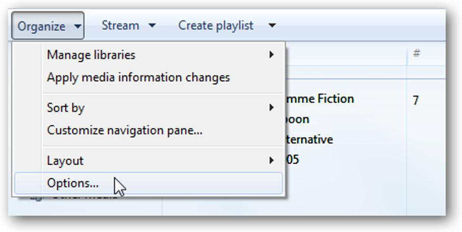 Fügen Sie dem Windows Media Player globale Hotkeys hinzu