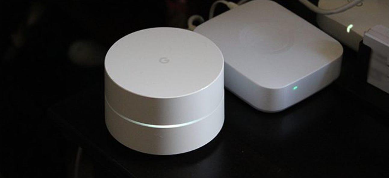 So deaktivieren Sie die Statistik- und Diagnoseberichte in Google WiFi