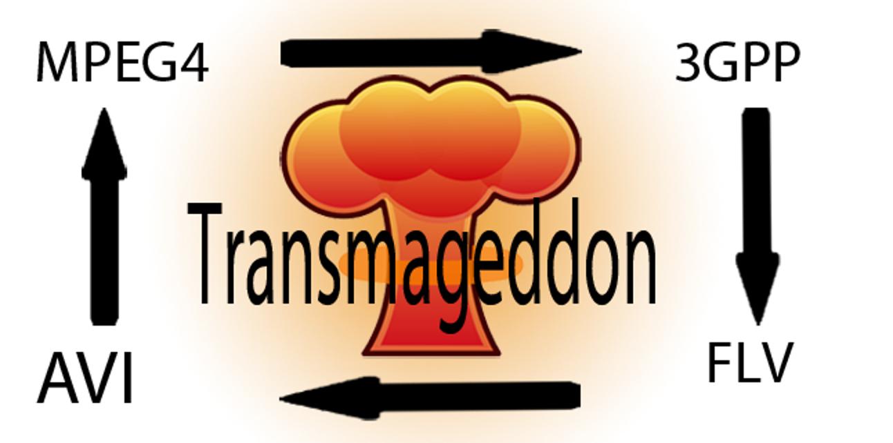 So konvertieren Sie Videos mit Transmageddon unter Ubuntu Linux