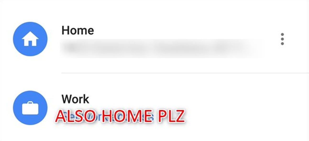 Google, warum lassen mich Karten nicht von zu Hause aus arbeiten?