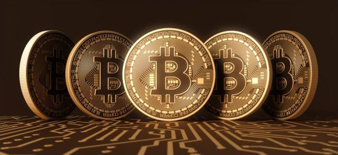 So sehen Sie, wie viel Geld an eine Bitcoin-Adresse gesendet wurde