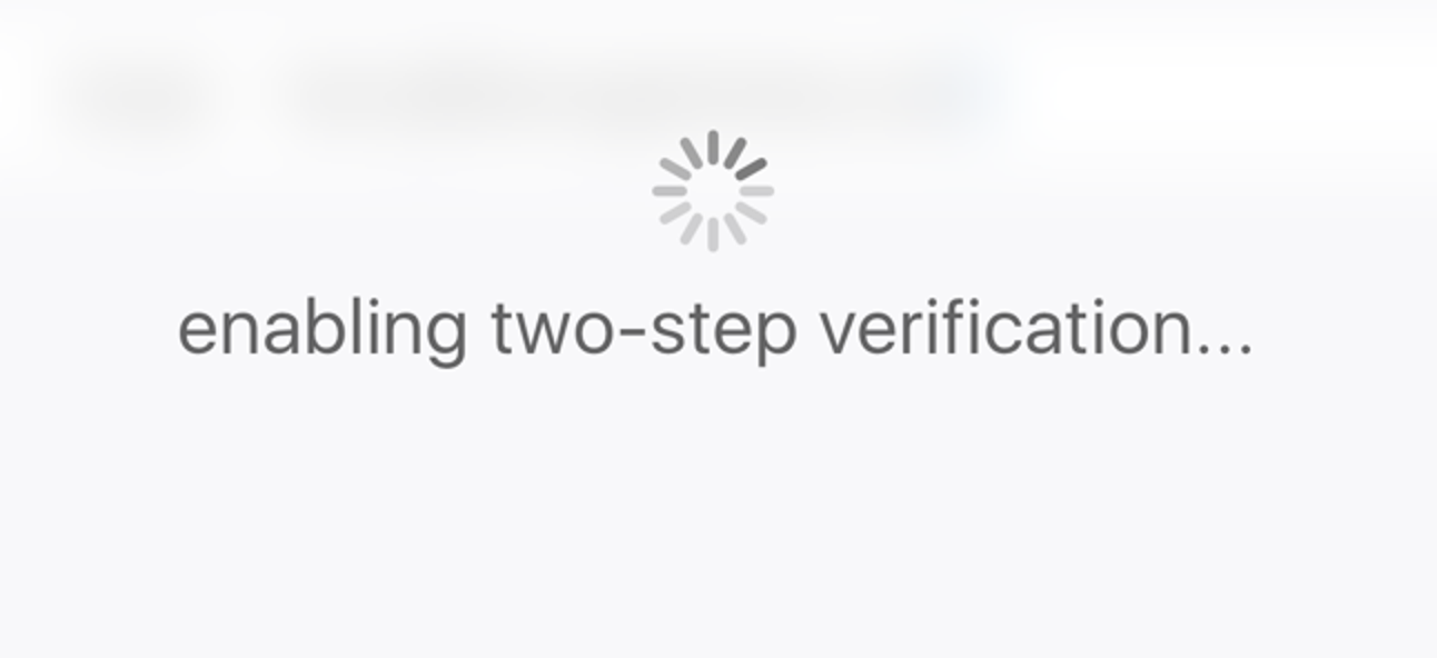 So richten Sie die Bestätigung in zwei Schritten in WhatsApp ein