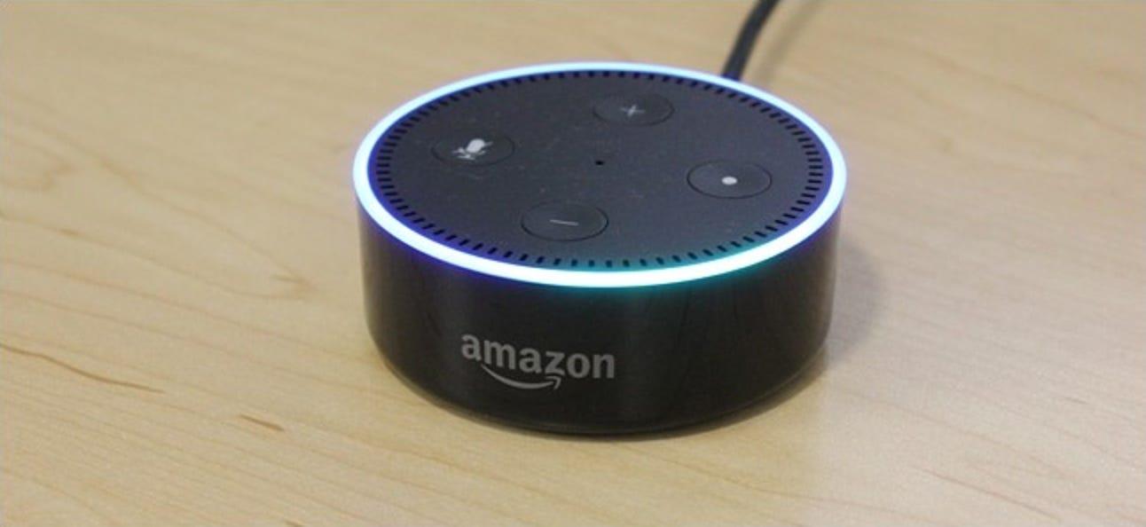 So steuern Sie Ihr Amazon Echo von überall mit Ihrem Telefon
