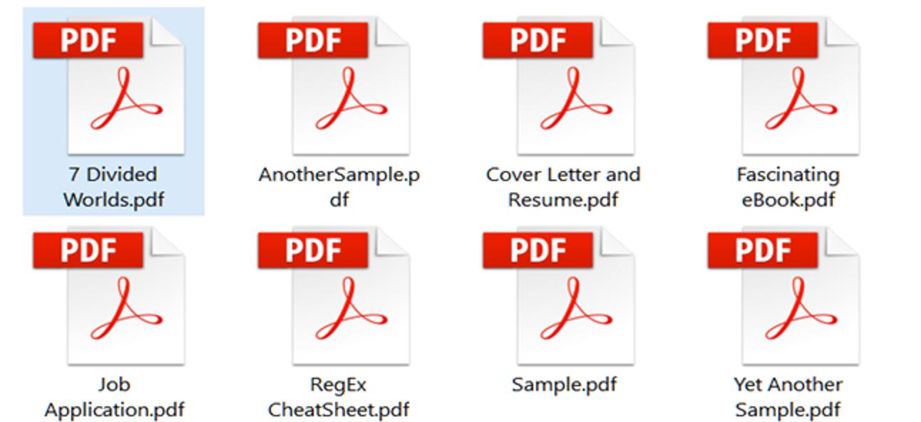 Was ist eine PDF-Datei (und wie öffne ich eine)?
