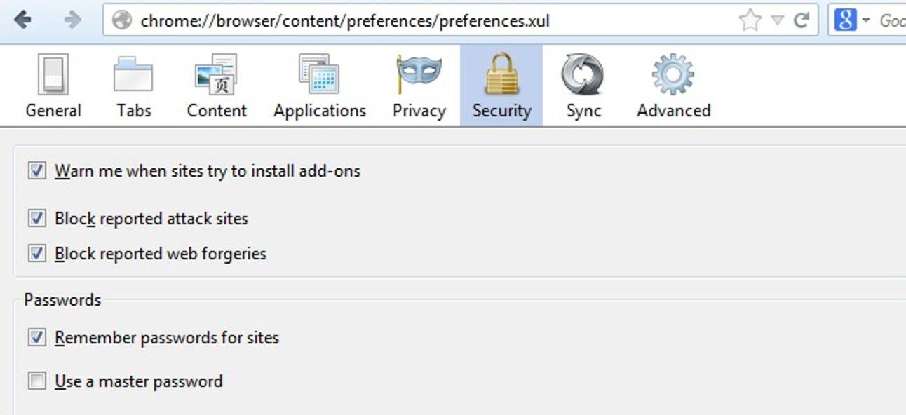 """Warum verwendet Firefox das Protokoll """"chrome: //"""" in internen Schemas?"""