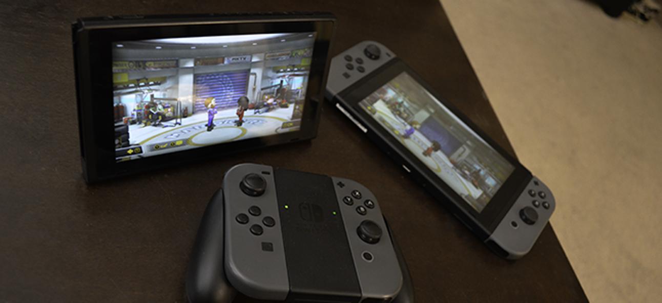 So spielen Sie Mario Kart mit Ihren Freunden auf dem Nintendo Switch (online und persönlich)