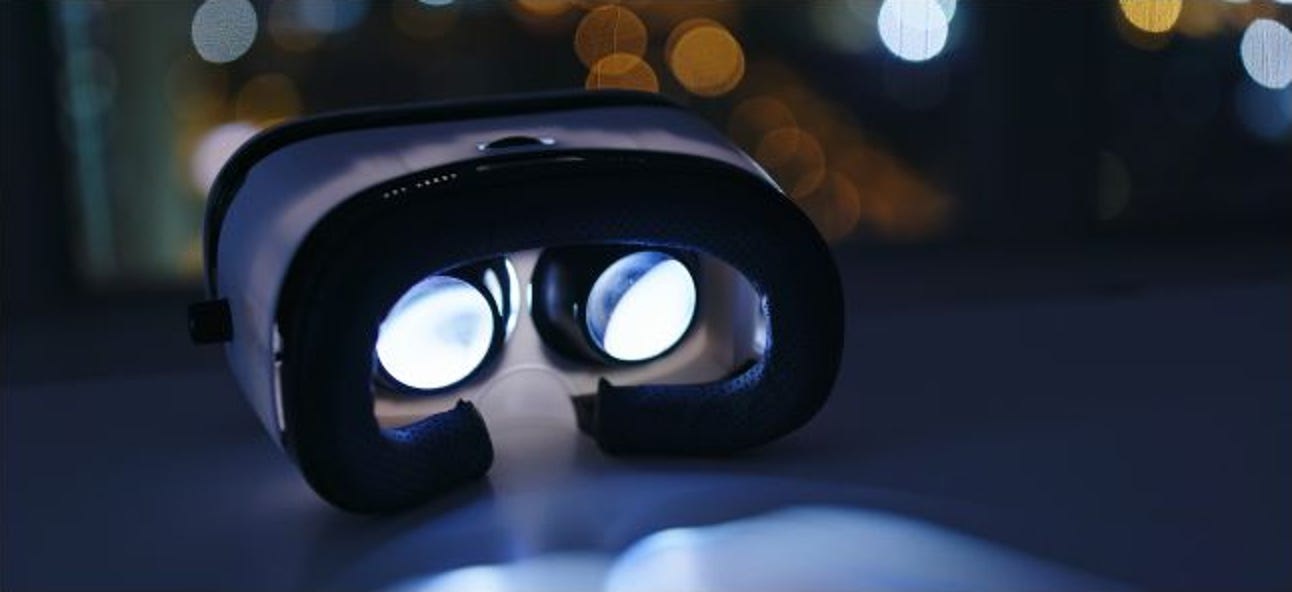 """Was ist der """"Screen Door Effect"""" in VR?"""