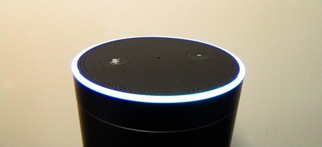 So verhindern Sie, dass jemand anderes mit Ihrem Amazon Echo etwas kauft