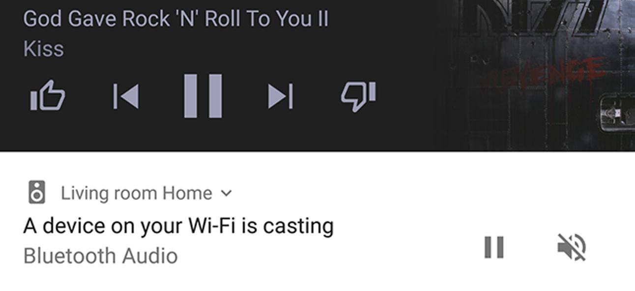 So streamen Sie Musik über Bluetooth auf Ihre Google-Startseite