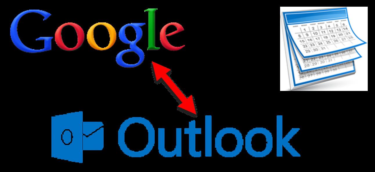 So synchronisieren Sie Ihren Google Kalender mit Outlook