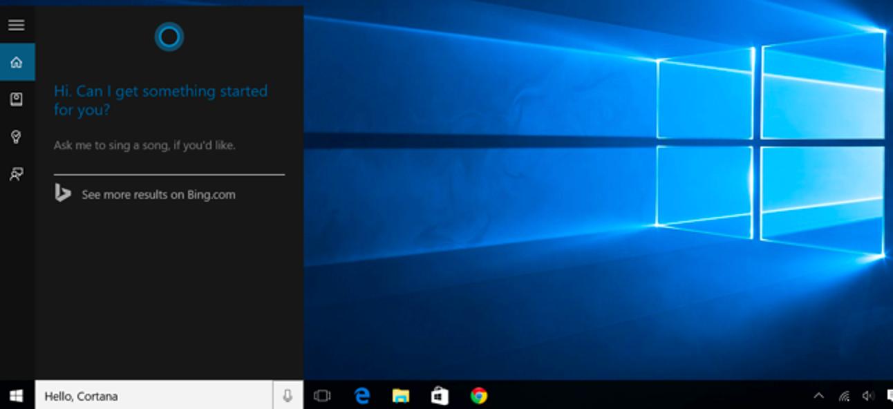 15 Dinge, die Sie mit Cortana unter Windows 10 tun können