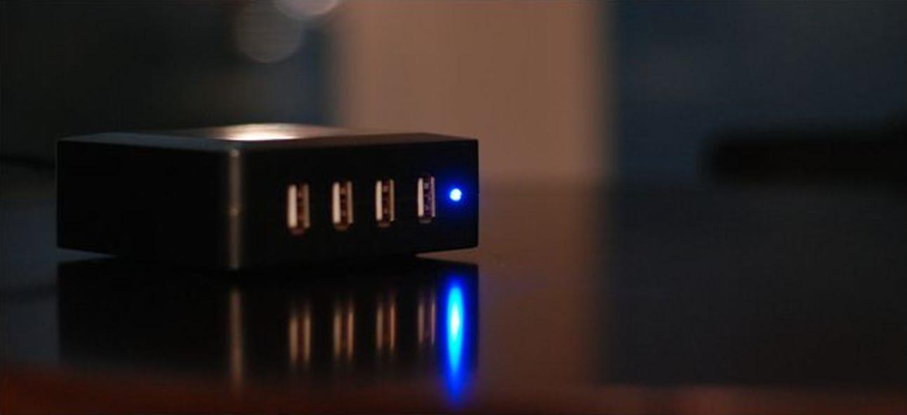 So dimmen Sie den blendenden Glanz der LED-Leuchten Ihrer Geräte