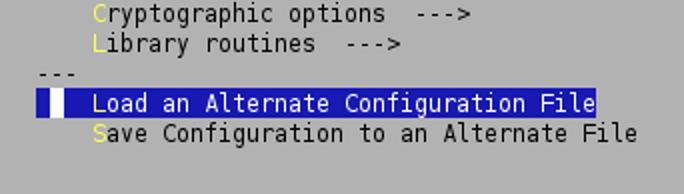 So passen Sie Ihren Ubuntu-Kernel an