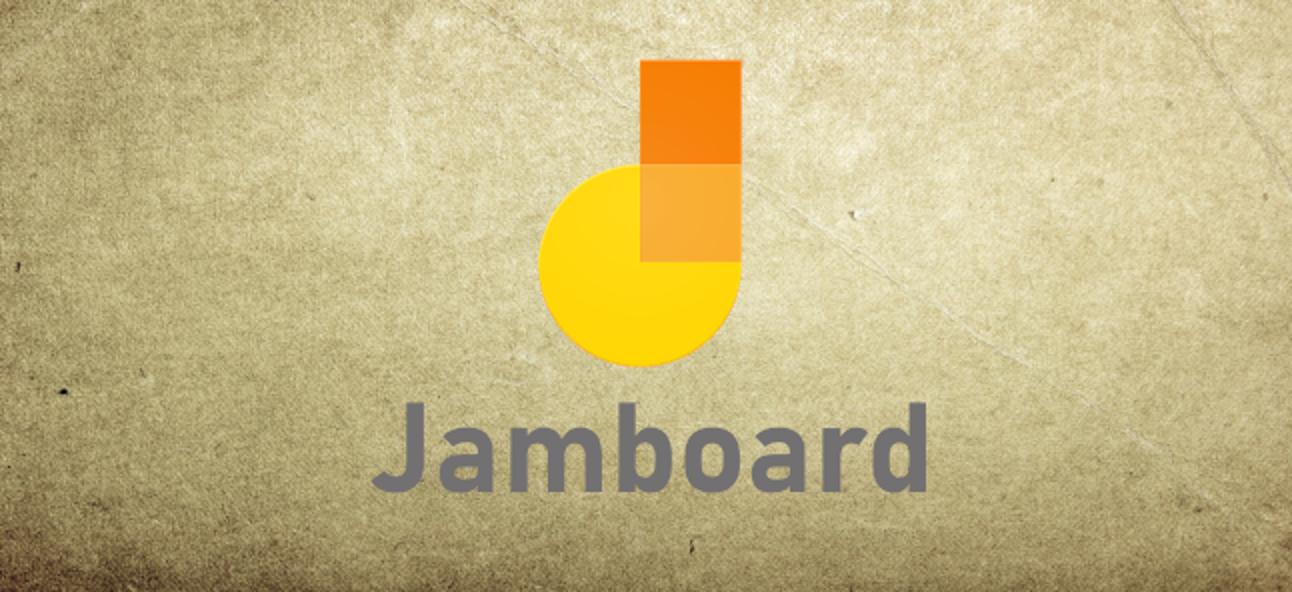 Was ist Google Jamboard (und benötige ich die Hardware, um es zu verwenden)?