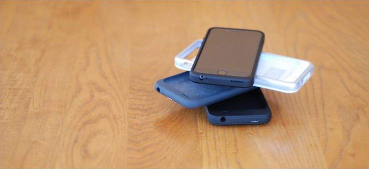 So wählen Sie das beste Batteriefach für Ihr iPhone aus