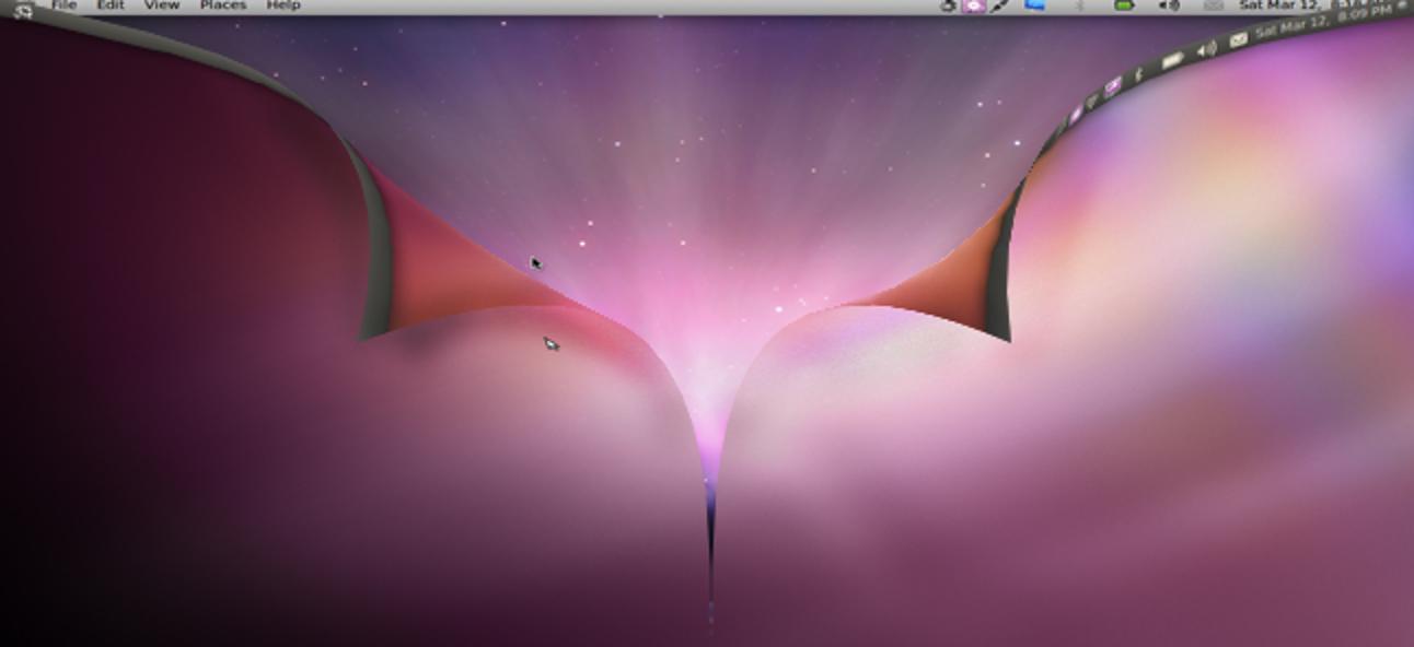 So lassen Sie Ubuntu Linux wie Mac OS X aussehen