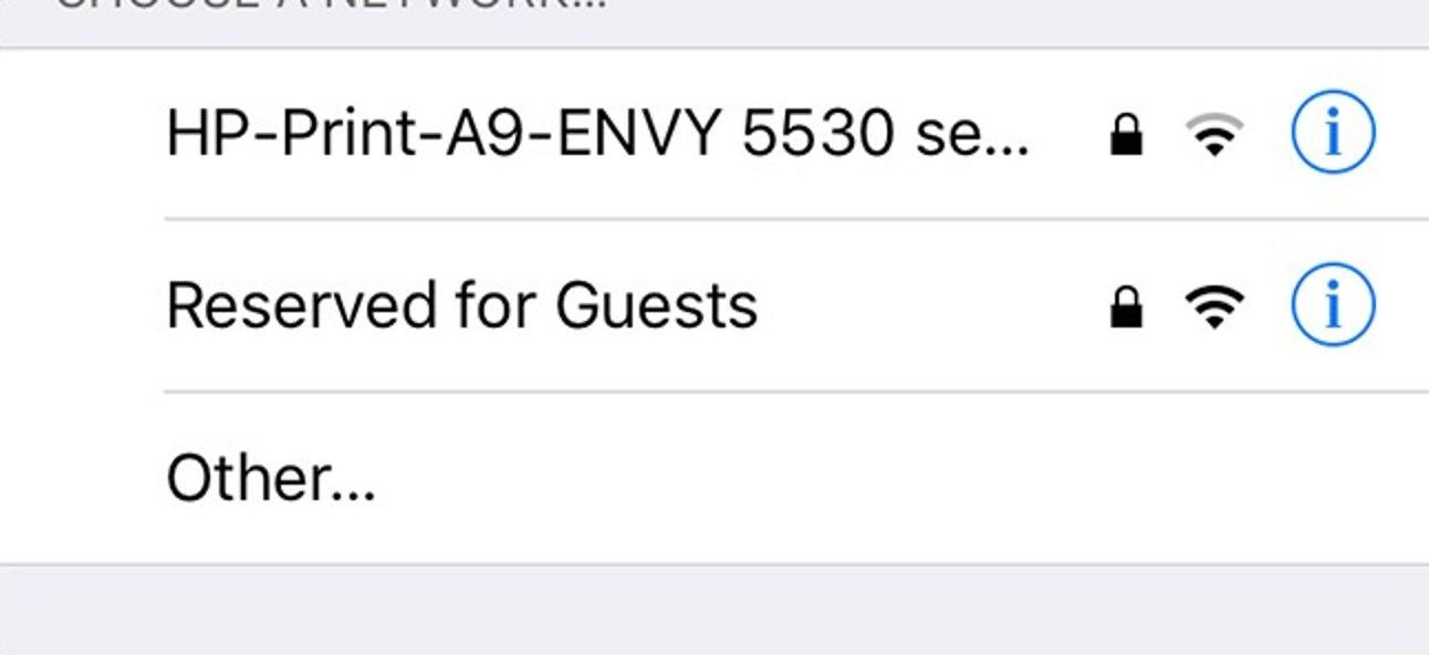 So bieten Sie Gastzugriff auf Ihr Eero Wi-Fi-Netzwerk