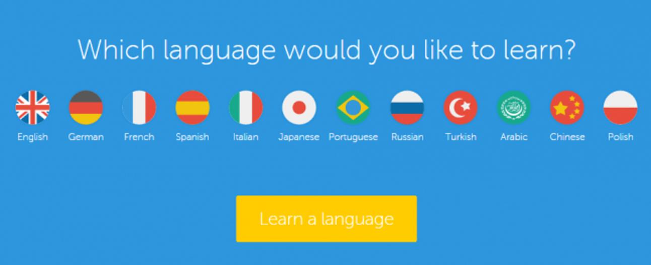 So lernen Sie kostenlos eine andere Sprache online