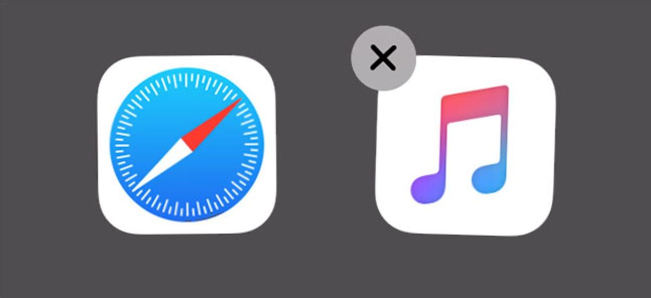 So verhindern Sie, dass Apple Music die Wiedergabetaste Ihres iPhones übernimmt