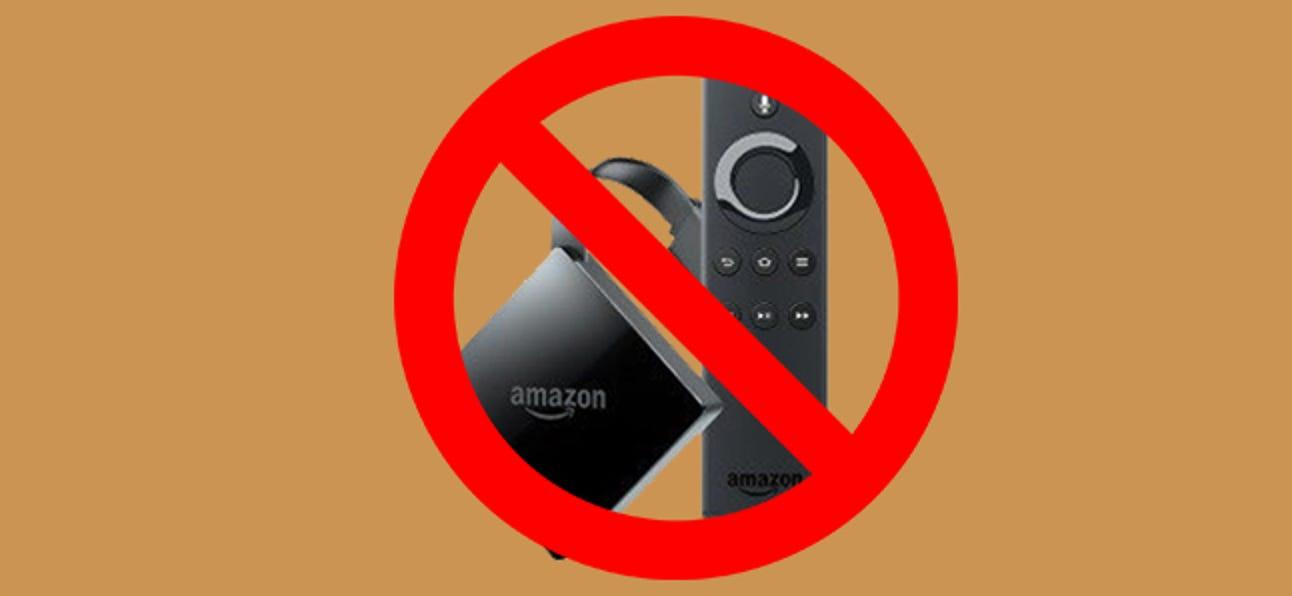 Es gibt keinen guten Grund mehr, einen Amazon Fire TV zu kaufen