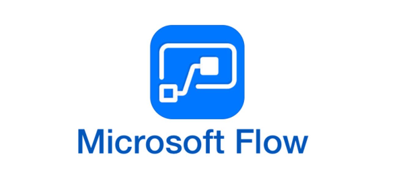 Was ist Microsoft Flow?