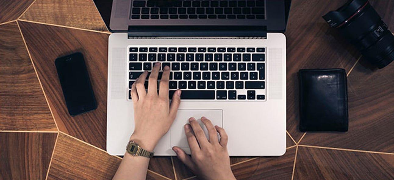Was ist vertrauenswürdig und warum läuft es auf meinem Mac?