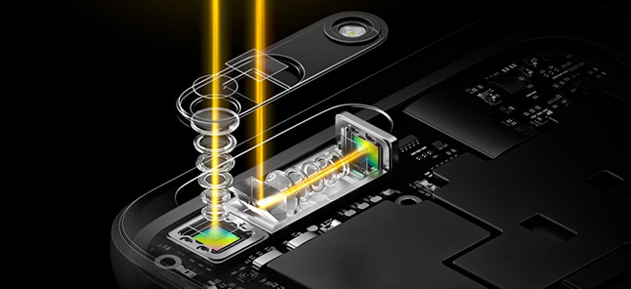 Was ist ein Periskopobjektiv für Smartphone-Kameras?