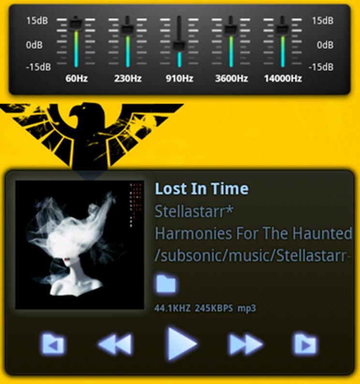 Steigern Sie die Klangqualität Ihres Android-Geräts mit einem Equalizer