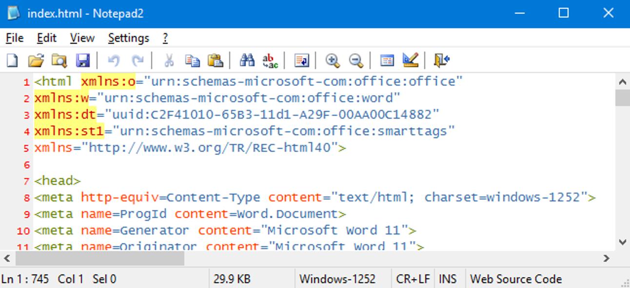 So ersetzen Sie den Editor durch einen anderen Texteditor in Windows