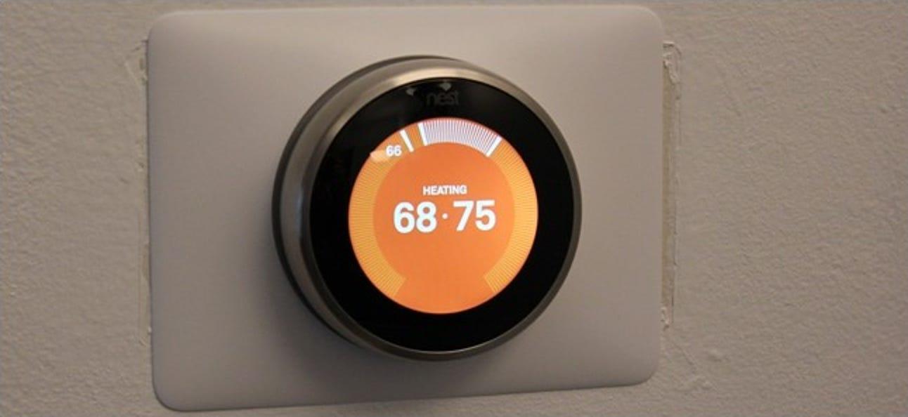 So schalten Sie Ihr Nest-Thermostat von Heizen auf Kühlen um (und umgekehrt)