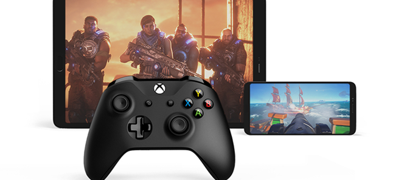 Was ist das Xbox Cloud Gaming (Project xCloud)?