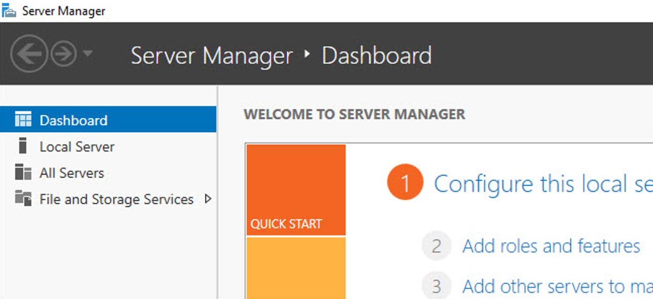 Was ist der Unterschied zwischen Windows und Windows Server?