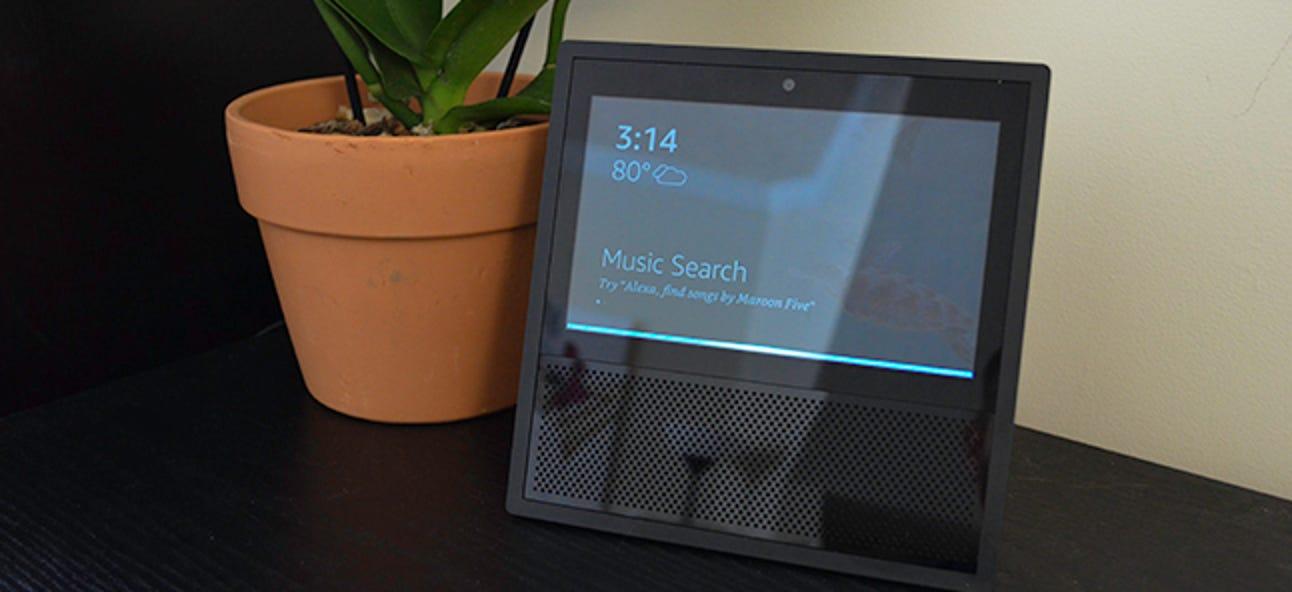 """So lassen Sie Ihre Echo-Show einen Ton abspielen, wenn Sie """"Alexa"""" sagen"""