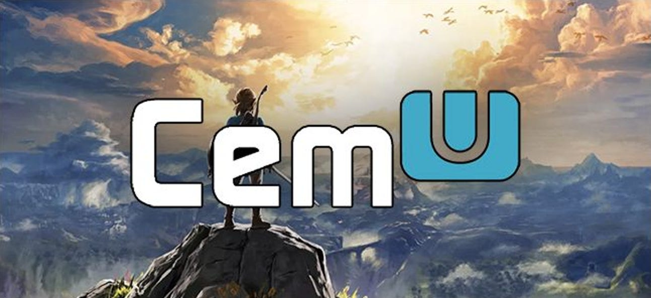 So spielen Sie mit Cemu Wii U-Spiele auf Ihrem PC