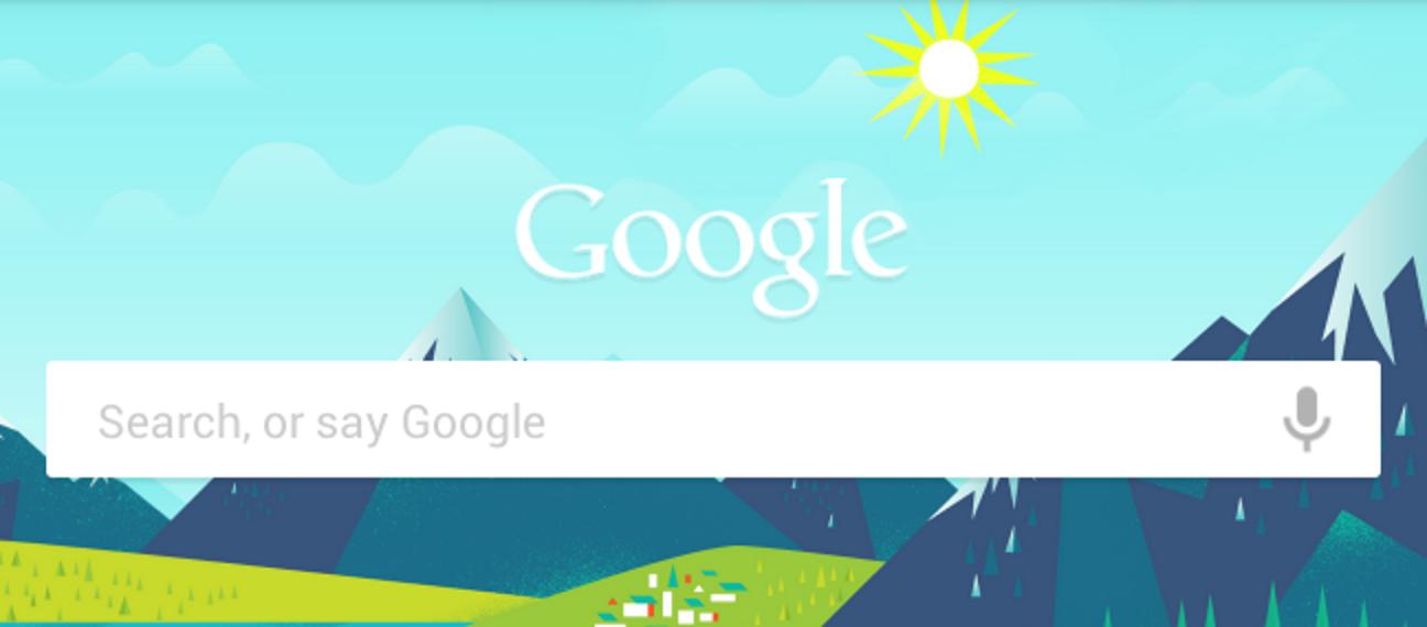 So konfigurieren und verwenden Sie Google Now unter Android