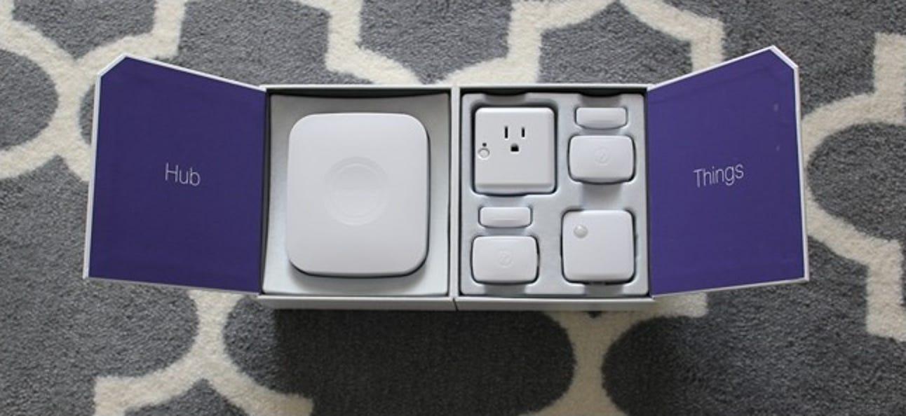 So fügen Sie SmartThings Geräte von Drittanbietern hinzu