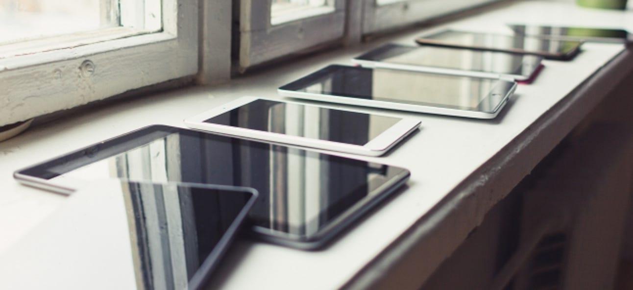 Was macht eMMC-Flash-Speicher auf Mobilgeräten, aber nicht auf PCs funktionsfähig?