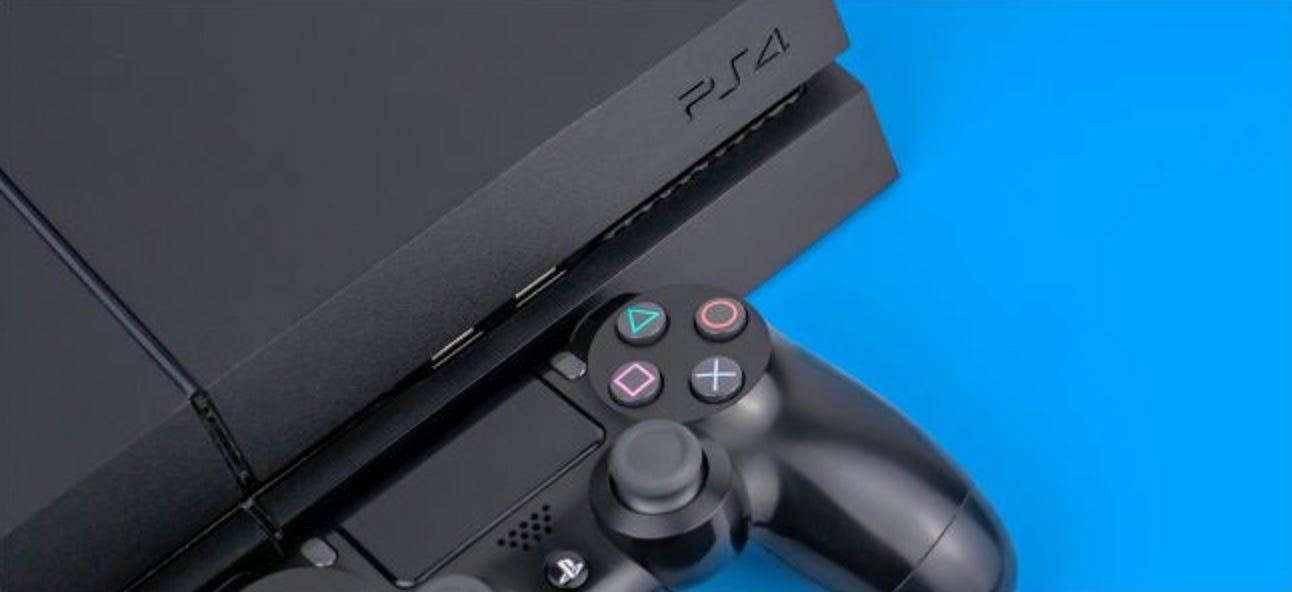 So sichern und wiederherstellen Sie PS4 Save Data