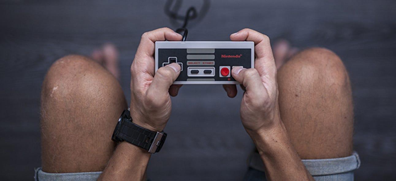 Die inoffizielle Geschichte von Nintendo Hard