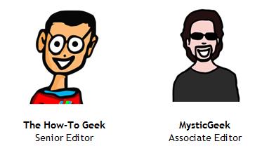 Die Geek-Autoren