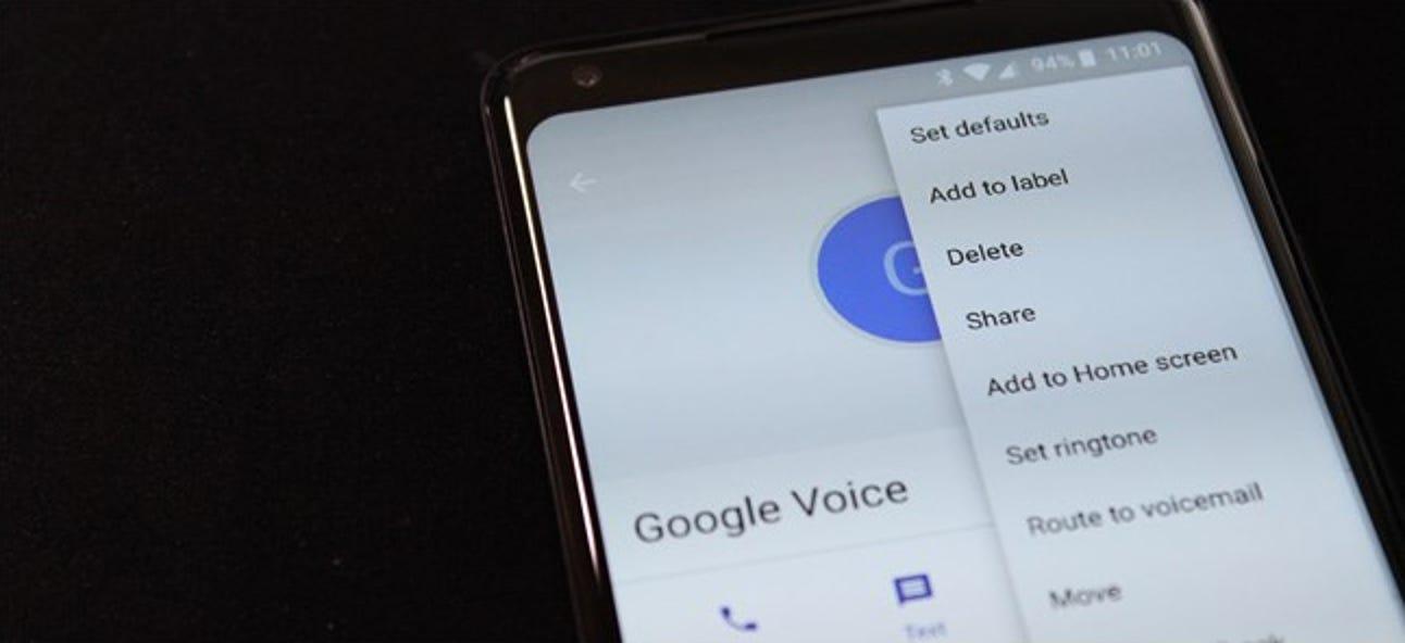 So teilen Sie einen Kontakt über eine Textnachricht auf Android