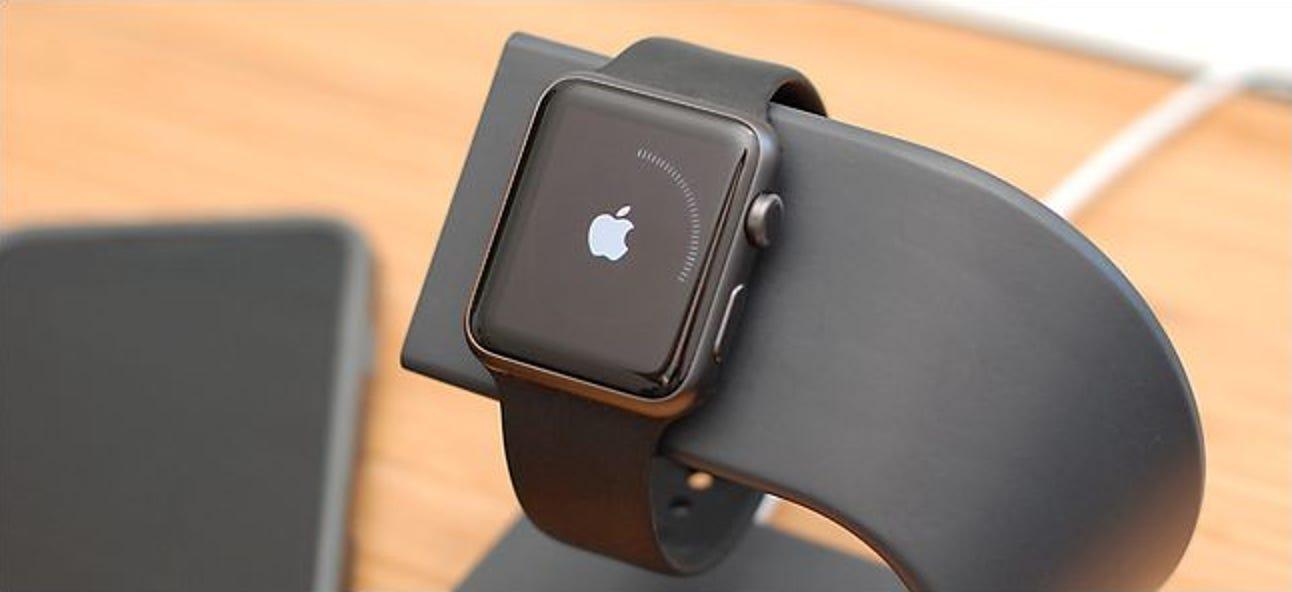 So aktualisieren Sie Ihre Apple Watch auf OS 2.0.1 (oder höher)