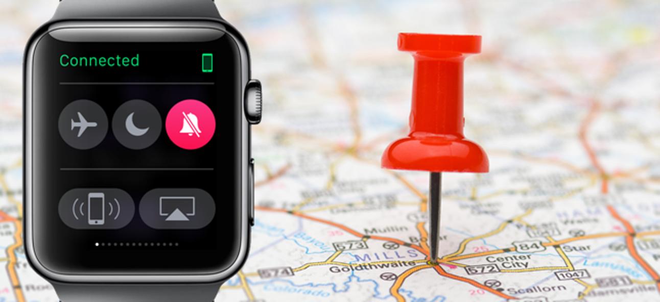 So finden Sie Ihr iPhone mit Ihrer Apple Watch oder iCloud