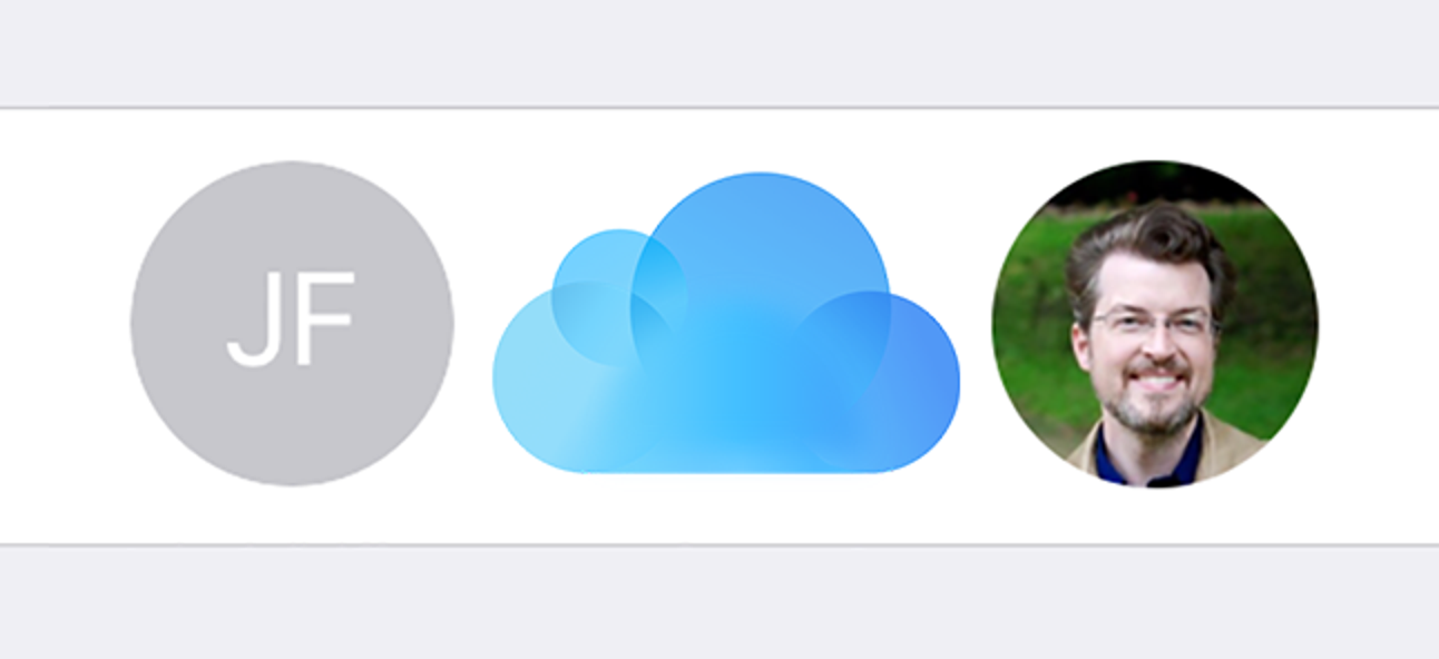 So ändern Sie Ihr iCloud-Profilfoto von Ihrem iPhone oder iPad