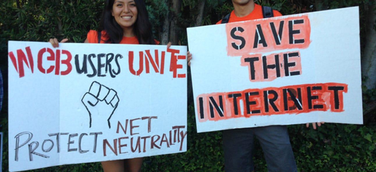 Was ist Netzneutralität?