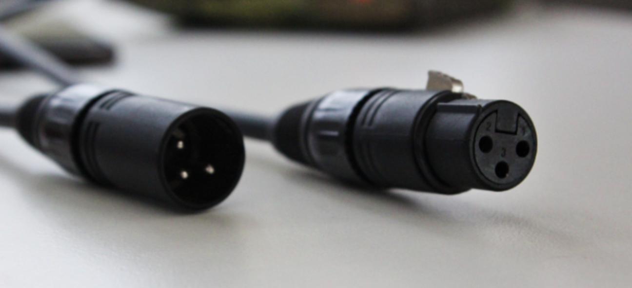Was ist ein XLR-Mikrofon und warum sollte ich eines wollen?