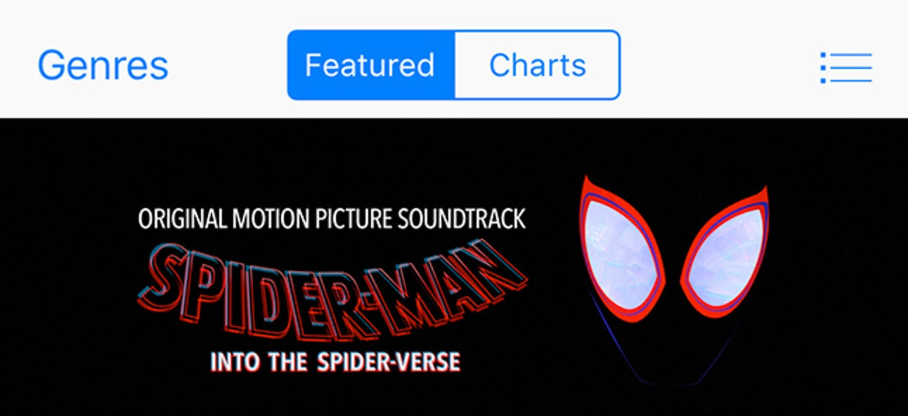 So verschenken Sie Musik, Filme und mehr aus dem iTunes Store