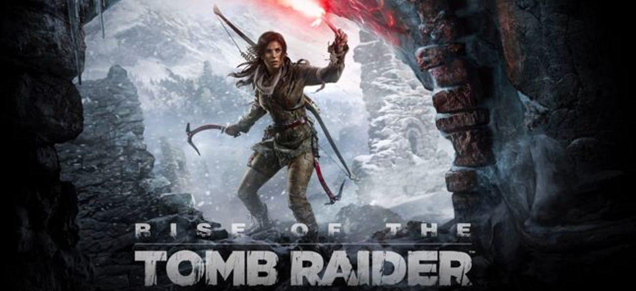 Warum Sie Rise of the Tomb Raider (und andere PC-Spiele) nicht im Windows Store kaufen sollten